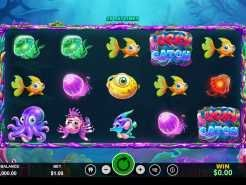 Lucky Catch Slots